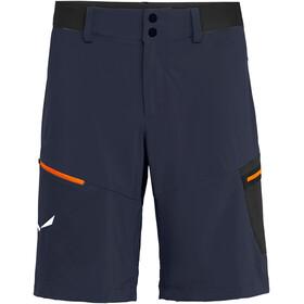 SALEWA Pedroc Cargo 2 Durastretch Shorts Men navy blazer
